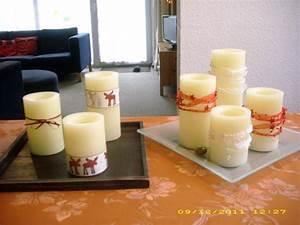 Led Bild Kerzen : led kerzen abwechslungsreich dekorieren bild 6 ~ Frokenaadalensverden.com Haus und Dekorationen