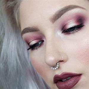 Herbst Make Up : make up trends f r herbst winter 2017 die sie nicht ~ Watch28wear.com Haus und Dekorationen