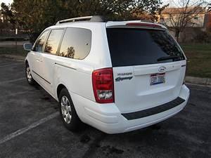 2007 Hyundai Entourage Pictures CarGurus