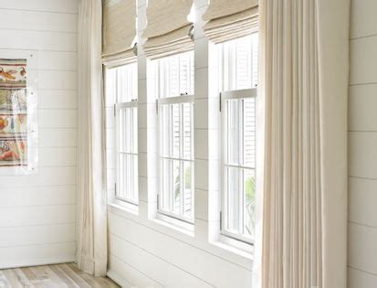 stock image   row   windows   white wall