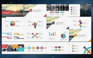powerpoint free template colorful powerpoint presentation With how to download powerpoint templates from microsoft