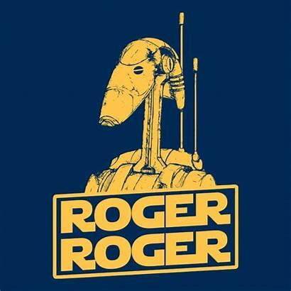 Roger Wars Star Hoodie Shirt Shirts