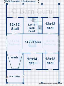 this is free barn plans canada kania blog With 4 stall horse barn designs