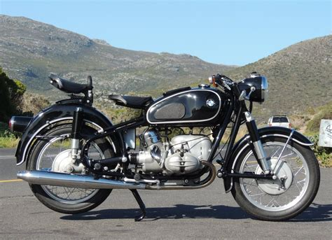 Bmw Motorcycles Classic Widescreen 2 Hd Wallpapers
