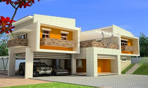 Ultra Modern Small House Plans Modern House Plans Designs