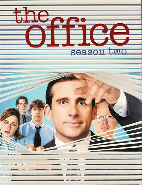 The Office Season 2 In Hd 720p Tvstock