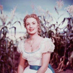 Oklahoma! is a 1955 musical film based on the 1943 musical ...