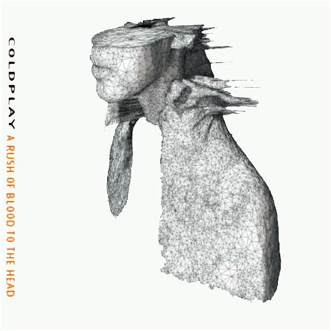 coldplay  rush  blood   head