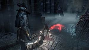 Bloodborne Screenshots Show Off Multiplayer And Online