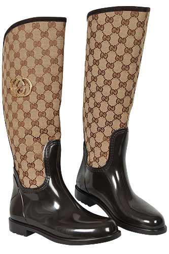 designer clothes shoes gucci ladies high warm shoes