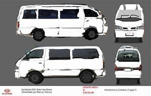Desenhos Bus Em Branco
