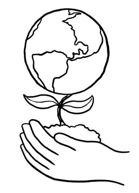 arbor day tree coloring pages  coloring pages  kids