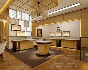 Best Jewellery Showroom Interiors Joy Studio Design