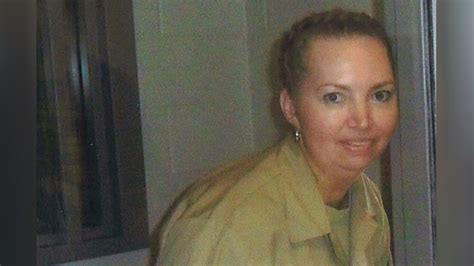 Execution rescheduled for only woman on federal death row ...
