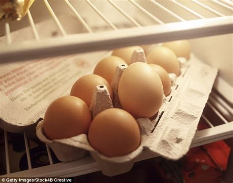 Eggs In The Fridge Or Cupboard by Queensland Health Warning Hatches Debate About Eggs