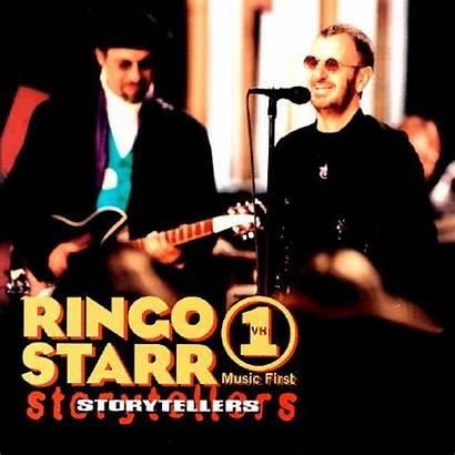 Ringo Starr Vh1 Storytellers Disc Cd Zoom