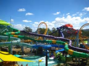 Wet'n Wild Theme Park