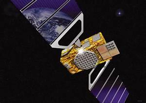 Galileo Navigation Empfänger : the first four satellites galileo navigation our ~ Jslefanu.com Haus und Dekorationen