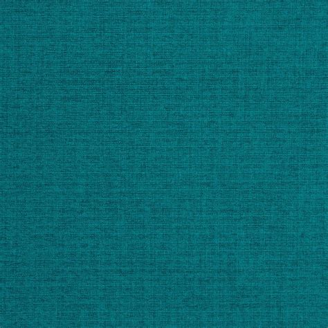 Solid Upholstery Fabric by A0103k Turquoise Solid Soft Durable Chenille Upholstery