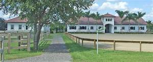 wellington horse barn With barn home builders in florida