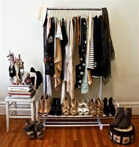 bedroom clothing rack sequins and