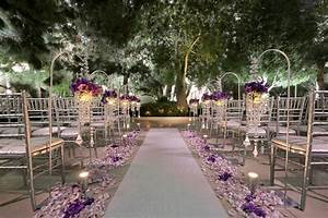 outdoor wedding venues las vegas wedding ideas With outdoor wedding reception las vegas