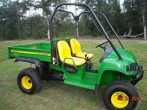 Wiring Diagram For 2005 John Deere Gator Hxp
