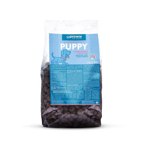 premium hundefutter getreidefrei und artgerecht prowin