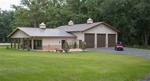 florida barndominiums joy studio design gallery best With barn home builders in florida