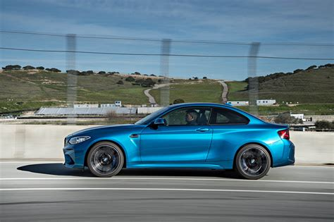 2017 Bmw M2 Coupe First Drive Autoweb
