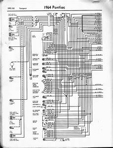 Wiring Diagram Pontiac Gto Judge