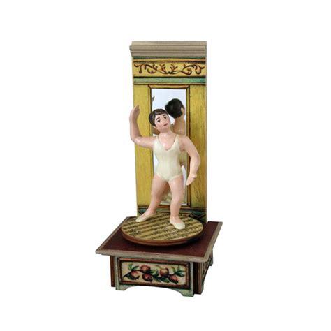 Carillon Da by Carillon Legno Da Collezione Ballerino
