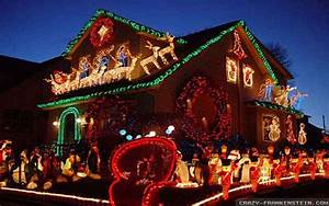 Homemade, Outdoor, Christmas, Decorations, Ideas, Furniture, Ideas