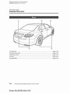 2012 Mazda 6 Engine Diagram  U2022 Wiring Diagram For Free