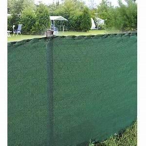 Brise Vue 400g M2 : brise vue 10m provence outillage ~ Melissatoandfro.com Idées de Décoration