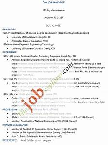 10 how to write a simple resume sample Bud Template
