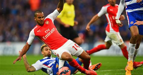 EFL Cup Team News: Arsenal vs Reading - Confirmed Lineups ...