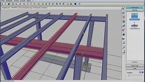 Carport Statik Selber Berechnen : carport konstruieren mit virtual steel youtube ~ Michelbontemps.com Haus und Dekorationen
