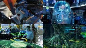 The Design Of Avatar Ui  U2014 Huds Guis