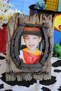 VINTAGE TOY STORY Birthday Party Ideas Photo 2 of 26
