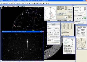 Prism7 is Compatible with The Imaging Source Astronomy Cameras