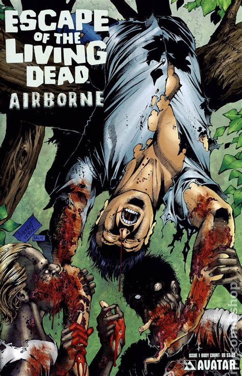 Escape Of The Living Dead Airborne (2006) Comic Books. Living Room Layout Fireplace And Tv. Living Room Ideas With Black Sofa. Floating Shelves Living Room. Blue Color Living Room. Desks For Living Room. Black And White Living Rooms. Beige Living Room Set. Purple And Brown Living Room