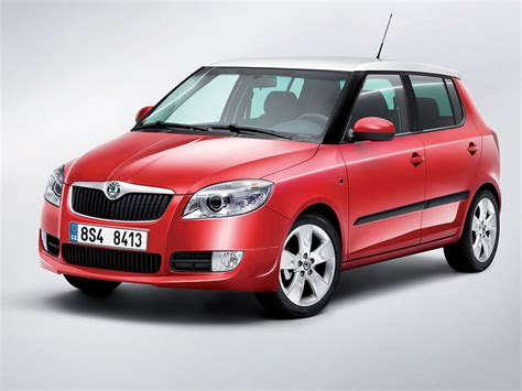 Skoda Stops Fabia Production In India; To Be Discontinued