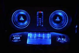 FILTHY  Car Audio  Audio