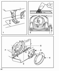 Singer Sewing Machine 2263 User Guide