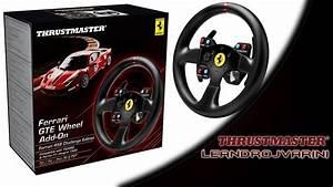 Thrustmaster Wheel Add On : thrustmaster t500rs ferrari 458 challenge edition gte ~ Kayakingforconservation.com Haus und Dekorationen