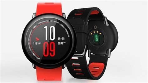 jam tangan pintar xiaomi dilego rp  jutaan tribunnewscom