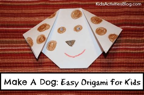 make a easy origami and math for kid 146 | 698eaafd62ea229fdea92ed2a04bcb57