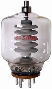 Transmitting Triode    Vacuum Tube
