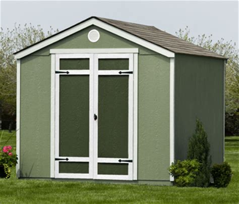 Yardline Sheds Vs Tuff Shed by 8 215 8 Shed With Plenty Of Style Functionality Yardline